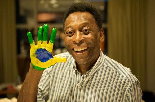 Pele Braziliyada əməliyyat olundu