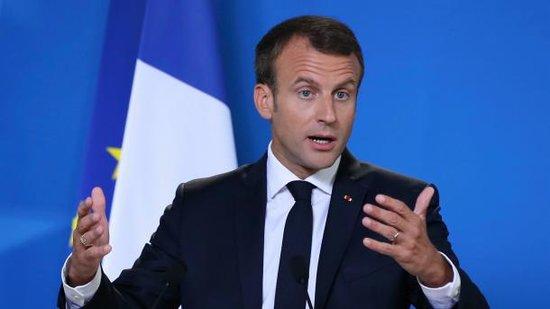 Fransanın Prezidentindən Qarabağ açıqlaması