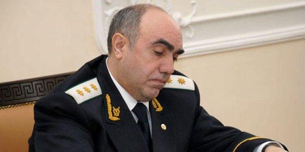Zakir Qaralovun köməkçisi yüksək vəzifəyə təyin edildi