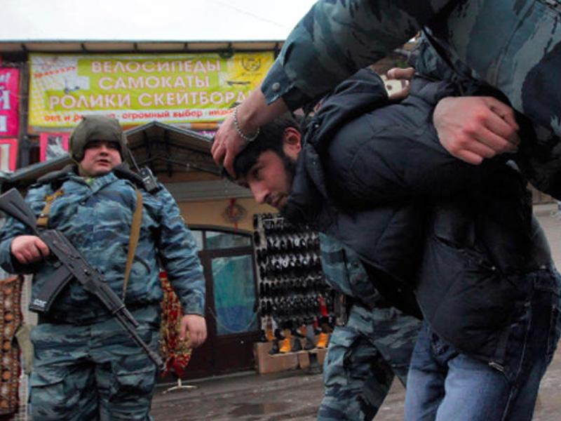 Azərbaycan MAFİYAsının böyük oyunları: narkotik, ərzaq biznesi... - Moskva bazarları necə idarə olunur?