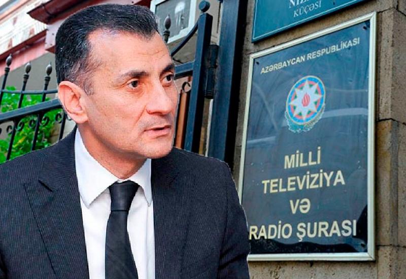 MTRŞ Mir Şahinin kanalı ilə bağlı qərar verdi