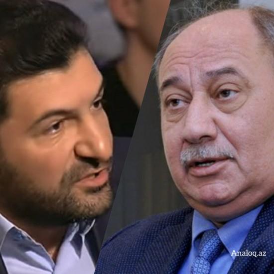 Araz Əlizadə Polad ile ilgili görsel sonucu