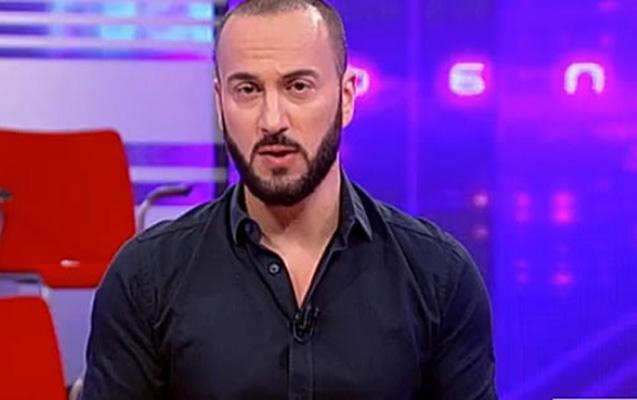 Rusiya prezidentini təhqir edən gürcü jurnalist cəzalandırıldı