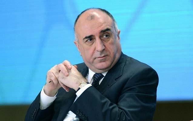 Prezidentdən Elmar Məmmədyarovla bağlı - SƏRƏNCAM