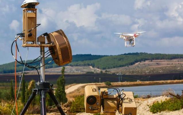 Rəsmi Bakıdan İsrail dronları ilə bağlı açıqlama
