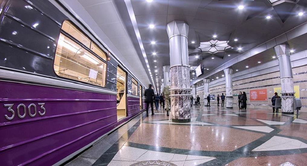 Metro istifadəçilərinə - ŞAD XƏBƏR