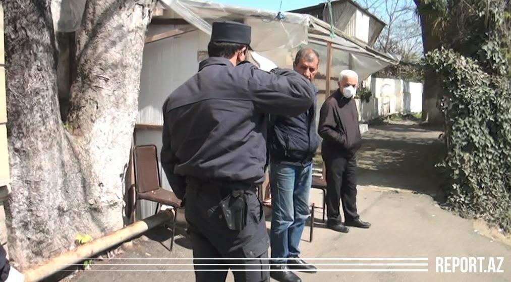Karantin qaydalarına nəzarətə FHN və DSX hərbçiləri də qoşuldu - SON DƏQİQƏ