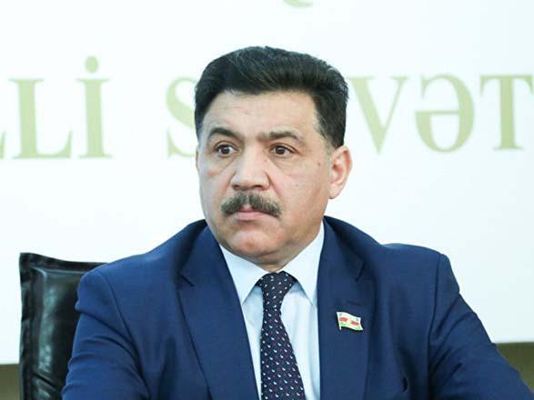 Deputat Aydın Hüseynova ağır itki » Anews.az Azərbaycan xəbər portalı
