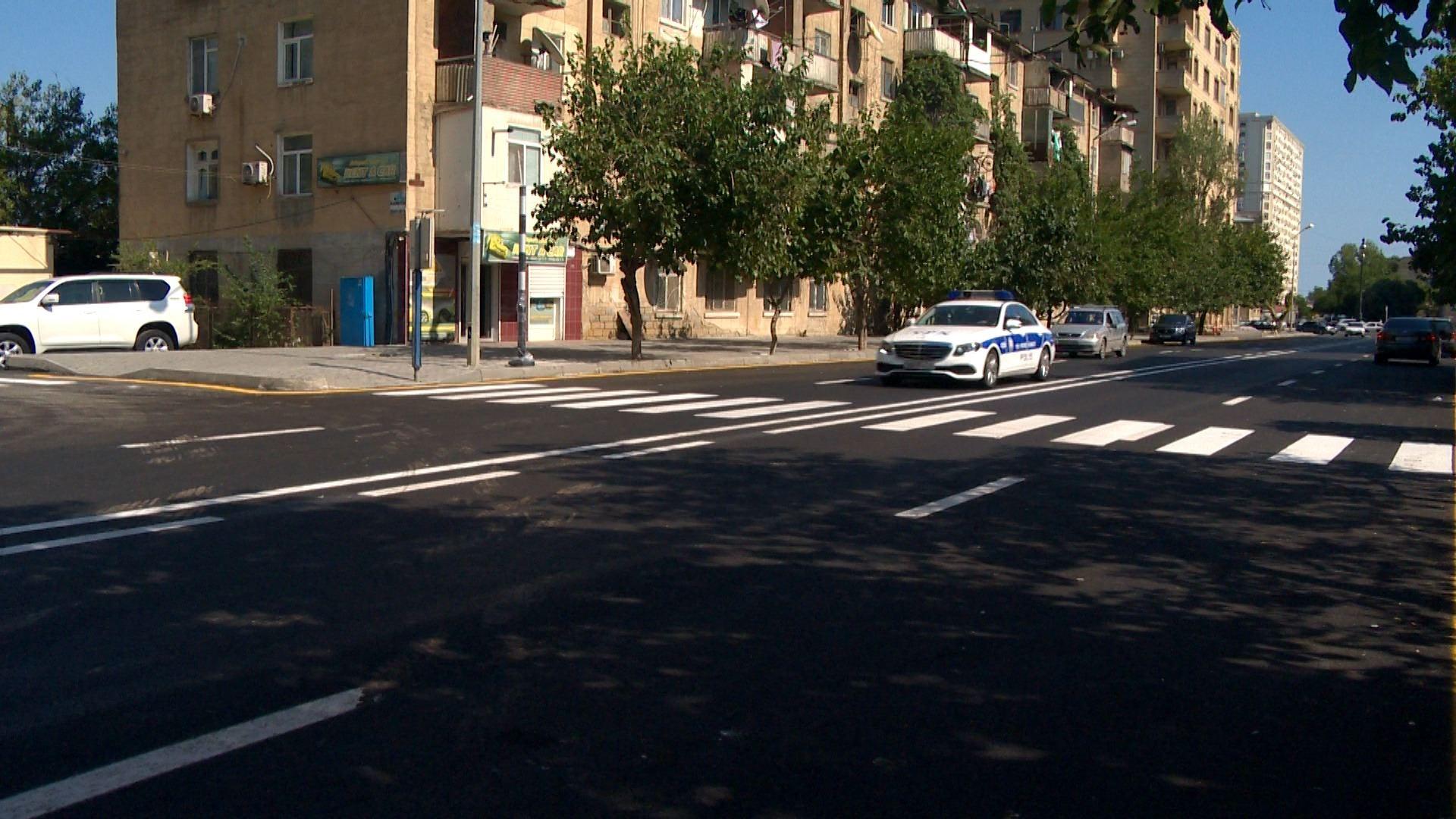 фото бакинских улиц современный формат отделки