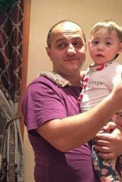 В России погибла азербайджанская семья - ФОТО