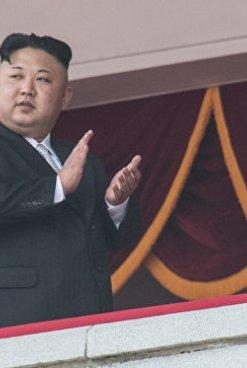 Ким Чен Ын намерен подписать мирный договор с США