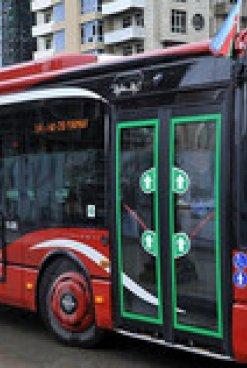 В Баку объявлен конкурс по шести маршрутным линиям