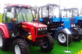 Азербайджан и Беларусь будут поставлять в Турцию тракторы