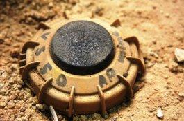 В Джоджуг Марджанлы обнаружено 2 невзорвавшихся боеприпаса