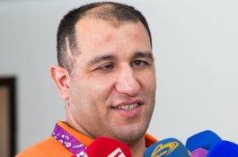 Ильхам Закиев получил еще одну должность