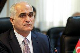 Министр экономики Азербайджана посетит Иорданию и Египет