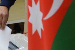 Число избирателей в Азербайджане выросло на 28 тысяч