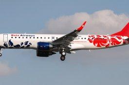 Произошла задержка авиарейса Баку-Стамбул