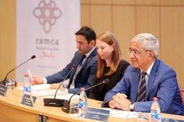 В Баку открылся региональный форум CAMCA 2018
