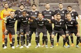 Потенциальные соперники «Карабаха» в случае победы над «Кукеси»