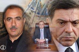 İşsiz qalan keçmiş icra başçıları – Mənimsəmə, milyonlar, qohum biznesi…