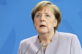 Merkel Azərbaycana gəlir