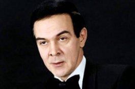 Сегодня Муслиму Магомаеву исполнилось бы 76 лет