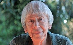 Э-книга: Урсула Ле Гуин. Мудрая женщина