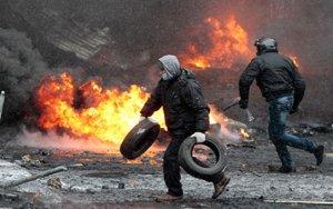 Киев заявил о 300 убитых и 500 раненых террористов за 3 июня