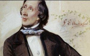 E-book: Hans Christian Andersen - The Beetle