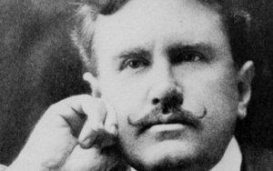E-book: O. Henry - The Last Leaf