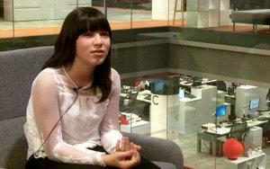 13-летняя азербайджанка привлекла внимание BBC