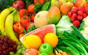 Россия запретит импорт ряд продуктов питания из Азербайджана