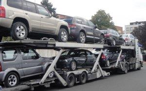 Азербайджан более чем на треть снизил импорт автомобилей
