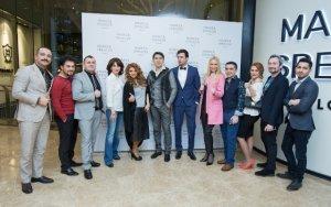 В Баку состоялось официальное открытие магазина Marks&Spencer