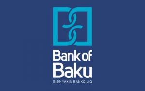 Назначен новый председатель правления  OAO «Bank of Baku»