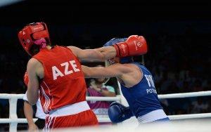 Третий азербайджанский спортсмен в финале