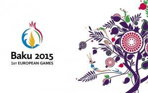 Азербайджан передал флаг Евроигр