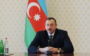 """İlham Əliyev: """"Avropa Oyunları xalqımızın birliyinin nümayişinə çevrildi"""""""