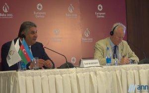 НОВОСТЬ ДНЯ: Последняя пресс конференция Оргкомитета Евроигр