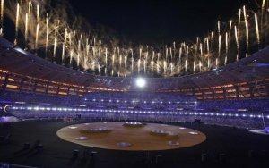 Ambitious Baku impresses but Games future remains uncertain
