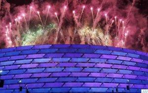 Евроигры: положительные и отрицательные стороны