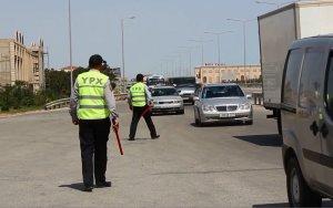 НОВОСТЬ ДНЯ:  Введены ограничение на въезд автомобилей  в Баку