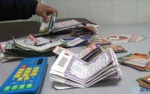 В ОБЪЕКТИВЕ: Лотерея: шанс разбогатеть или обман?