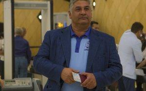AZAL доставит олимпийскую сборную Азербайджана в Рио-де-Жанейро - ФОТО+ВИДЕО