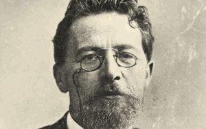 E-kitab: Anton Pavloviç Çexov -