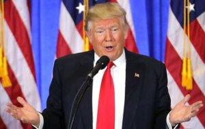 Трамп ударил по доллару - ВИДЕО