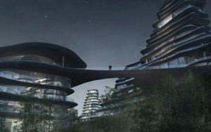 Эти здания построят в 2017 году - ФОТО