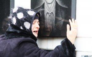 Азербайджан чтит память шехидов 20 января - ФОТО