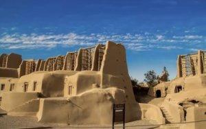 Найдены исправные тысячелетние мельницы - ВИДЕО